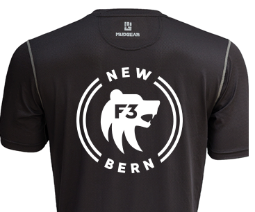 New Bern T-Shirt Order
